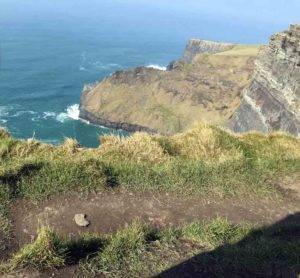 Cliffs of Moher Coastal Hike