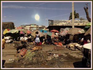 Haiti_2013 PortauPrinceMarket